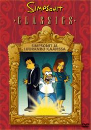 Simpsonit ja luuranko kaapissa (Dark Secrets Of The Simpsons), TV-sarja