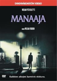 Manaaja (The Exorcist), elokuva