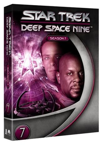 Star Trek: Deep Space Nine: kausi 7, TV-sarja