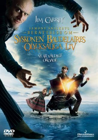 Lemony Snicket's: A Series of Unfortunate Events, PC-peli