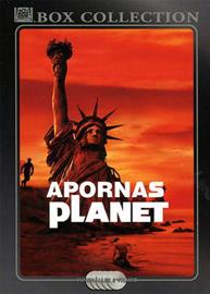 Planet Of The Apes, TV-sarja