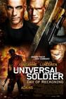 Universal Soldier: Day of Reckoning (Blu-ray), elokuva