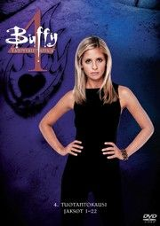 Buffy The Vampire Slayer: kausi 4, TV-sarja
