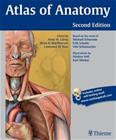 Atlas of Anatomy, kirja