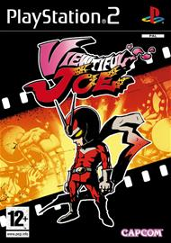 Viewtiful Joe, PS2-peli