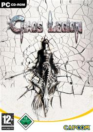 Chaos Legion, PC-peli