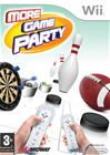 More Game Party, Nintendo Wii -peli