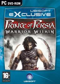 Prince of Persia 2 - Warrior Within, PC-peli
