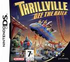 Thrillville: Off the Rails, Nintendo DS -peli