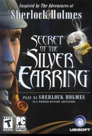 Adventures of Sherlock Holmes: The Case of The Silver Earring, PC-peli