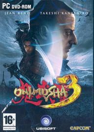 Onimusha 3 - Demon Siege, PC-peli