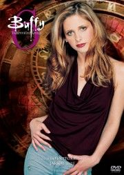 Buffy The Vampire Slayer: kausi 6, TV-sarja