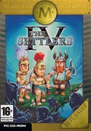 The Settlers IV, PC-peli