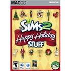 The Sims 2: Happy Holiday Stuff Pack, Mac-peli