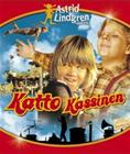 Katto Kassinen (Karlsson På Taket, Blu-ray), elokuva