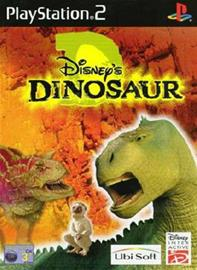Disney: dinosaurus, PS2-peli