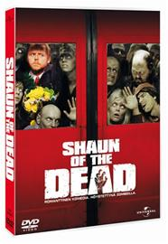 Shaun Of The Dead, elokuva