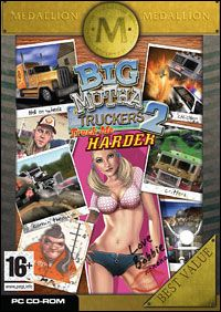 Big Mutha Truckers 2, PC-peli