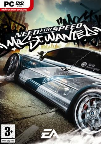 Need for Speed: Most Wanted, PC-peli
