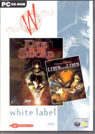 Die by the Sword + Limb from Limb (peli ja lisäosa), PC-peli