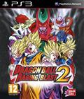 Dragonball: Raging Blast 2, PS3-peli