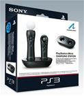 PlayStation Move - latausalusta (PS3)