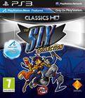 Sly Trilogy Collection, PS3-peli