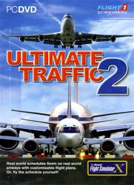 Microsoft Flight Simulator: Ultimate Traffic (lisäosa 2002/2004:ään), PC-peli