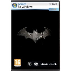 Batman: Arkham City, PC-peli