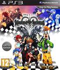 Kingdom Hearts HD 1.5 ReMIX, PS3-peli