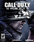 Call of Duty: Ghosts, PS4-peli