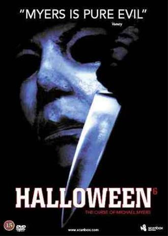 Halloween 6: The Curse Of Michael Myers, elokuva