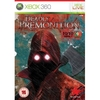 Deadly Premonition, Xbox 360 -peli