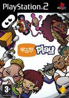 Eye Toy: Play, PS2-peli