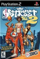 NBA Street 2, PS2-peli