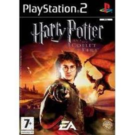Harry Potter: Goblet of Fire, PS2-peli