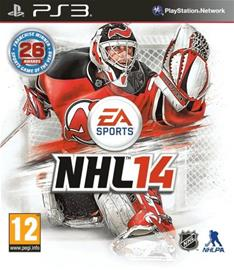 NHL 14, PS3-peli