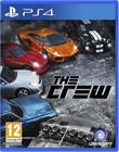 The Crew, PS4-peli