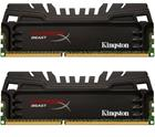 16 GB, 2400 MHz DDR3 (2 x 8 GB kit), keskusmuisti