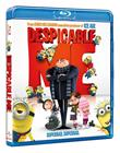Itse Ilkimys (Despicable Me, blu-ray+dvd), elokuva