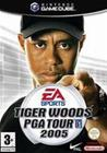 Tiger Woods PGA Tour 2005, GameCube-peli