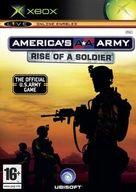 America's Army: Rise of a Soldier, Xbox-peli