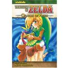 The Legend of Zelda: Oracle of Ages, GBA-peli