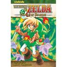 The Legend of Zelda: Oracle of Seasons, GBA-peli