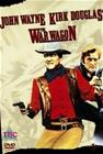 Kultaa el Pasoon (The War Wagon, Blu-ray), elokuva