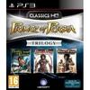 Prince of Persia Trilogy (3 peliä), PS3-peli