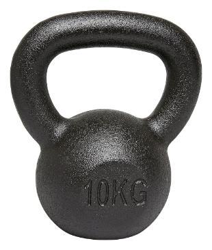 Kahvakuula, 10 kg