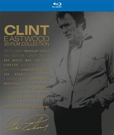 Clint Eastwood Collection (Blu-Ray), elokuva
