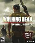 The Walking Dead: Survival Instinct, PC-peli