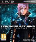 Final Fantasy XIII: Lightning Returns, PS3-peli